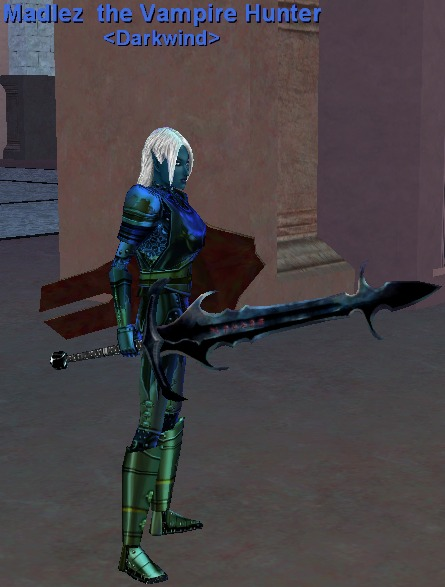 Fabled Sword of Truth :: Items :: EverQuest :: ZAM