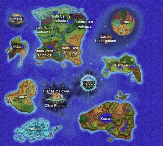 Everquest world maps pakcafan everquest the everquest world publicscrutiny