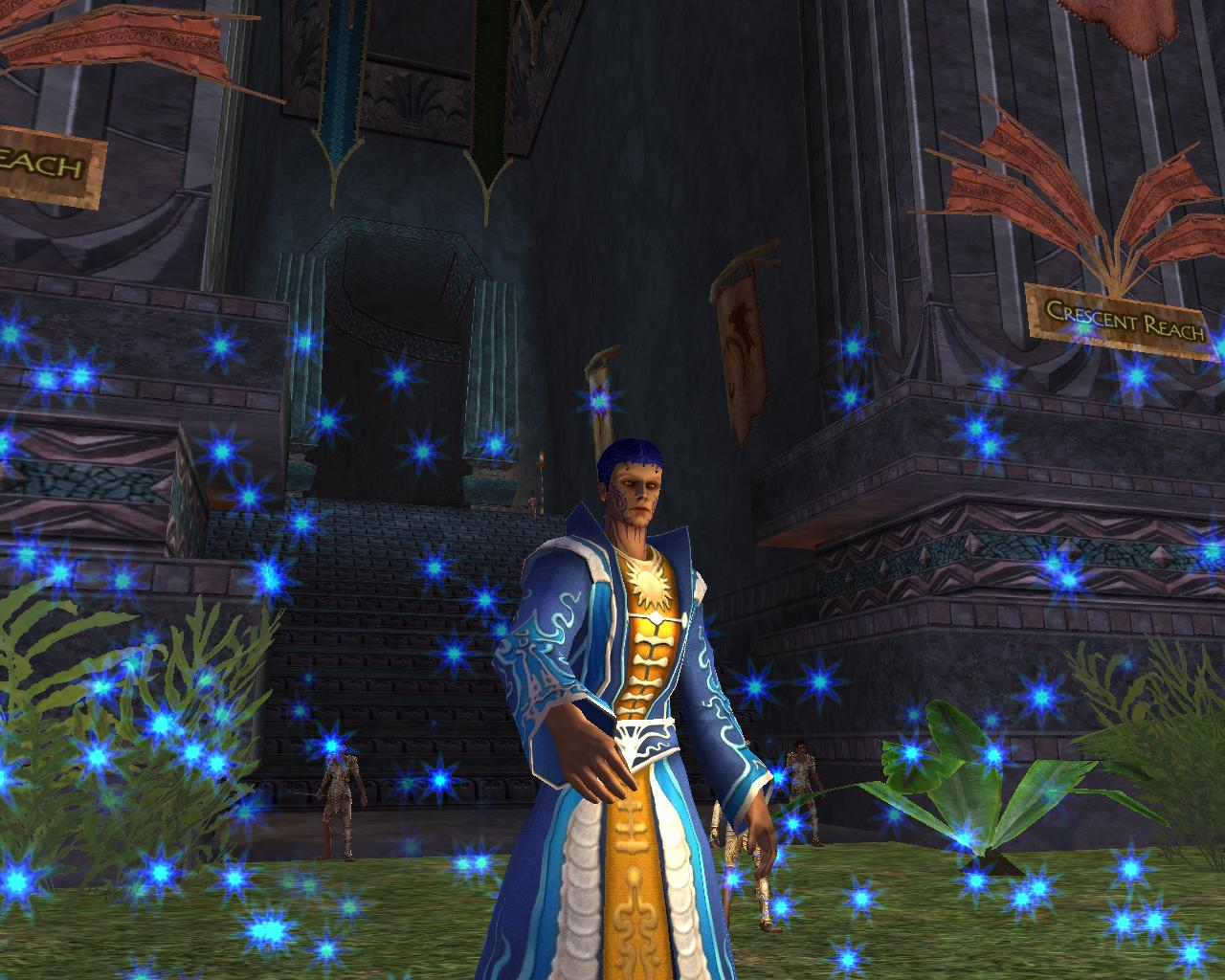 Monk Test of Tranquility Quests EverQuest ZAM - oukas info