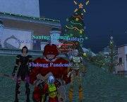 Screenshot by Daldary, Flubugg & Rizz