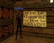 Screenshot by Gartinia