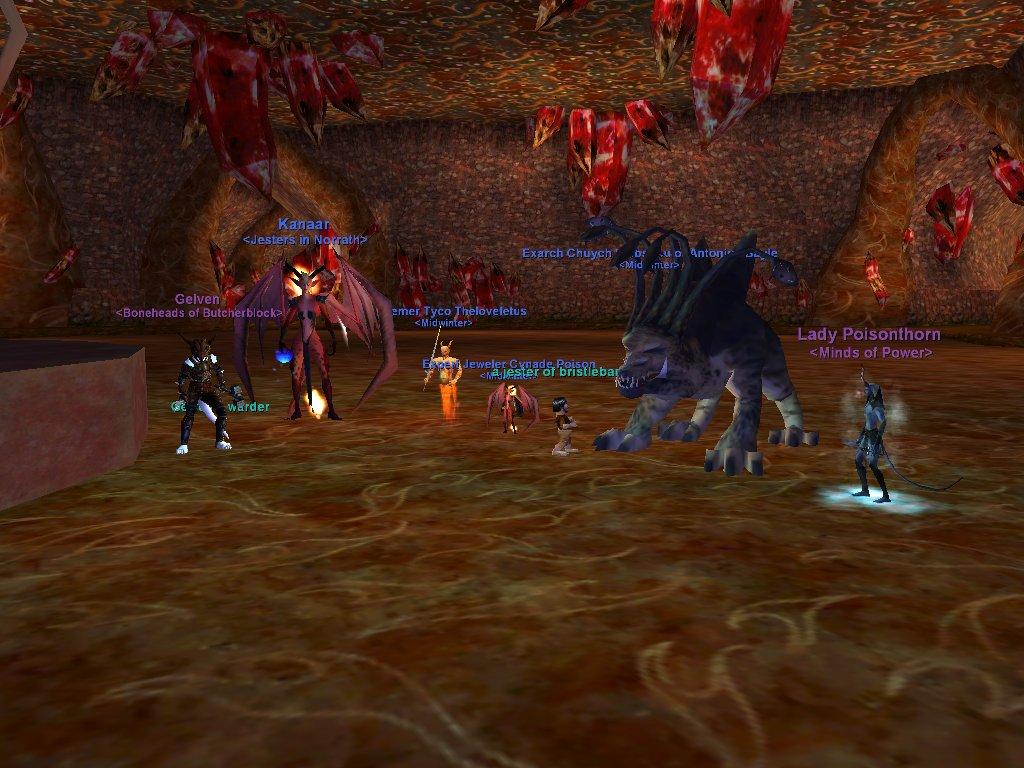 EQ2 QuestMarketplace Mayhem Wiki EverQuest II ZAM