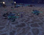 Screenshot by Adventurers of Mist