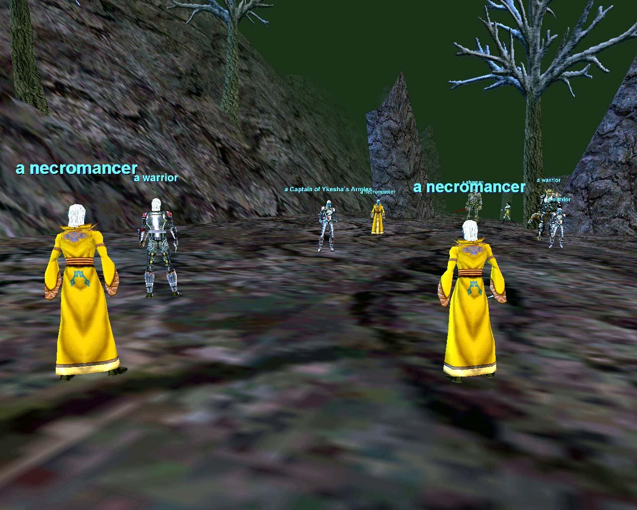 War Edition :: Media Box Archives :: EverQuest :: ZAM