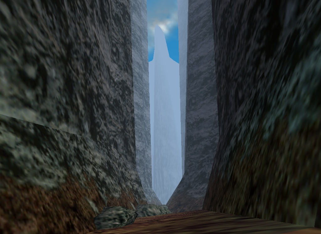 Gorge of King Xorbb (Beholder's Maze) :: Zones :: EverQuest
