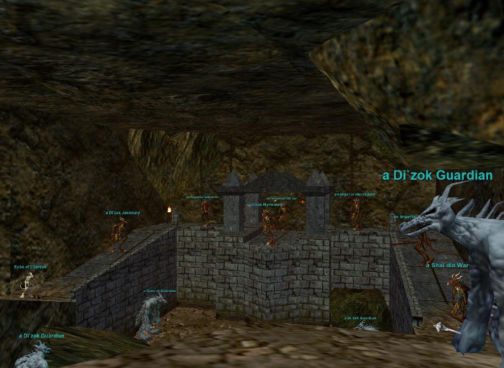 Chardok :: Zones :: EverQuest :: ZAM