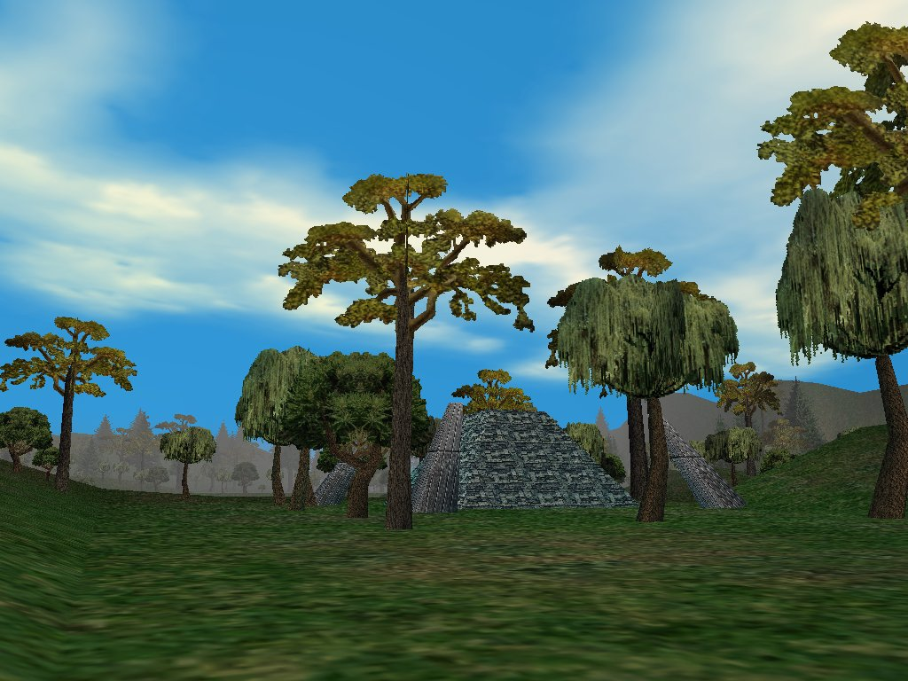 West Commonlands Zones Everquest Zam