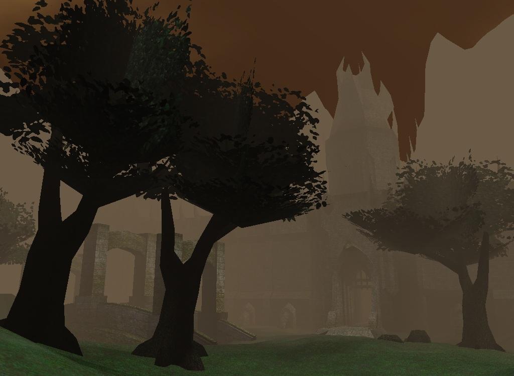 Dragorn Castles