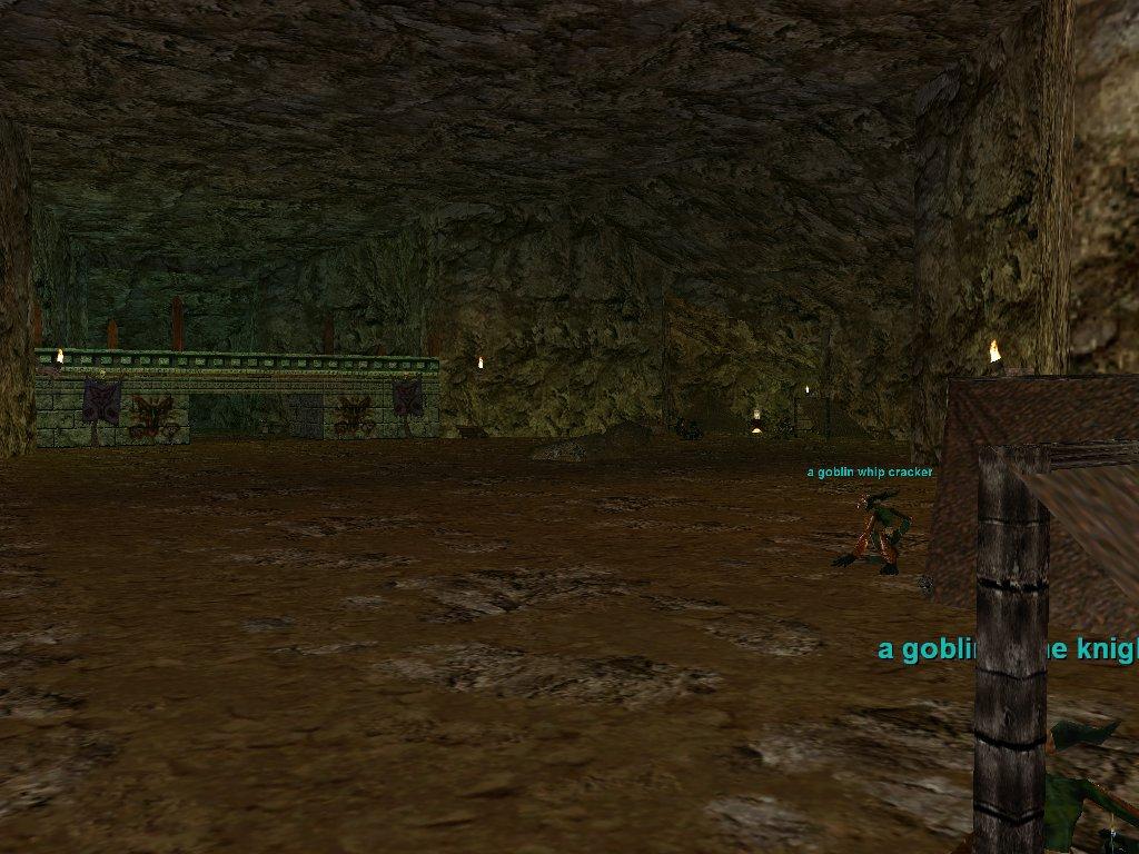 Temple of Droga :: Zones :: EverQuest :: ZAM