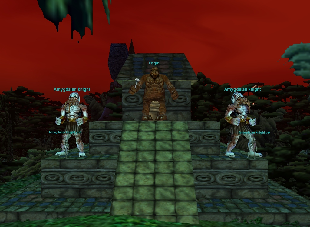 Plane of Fear :: Zones :: EverQuest :: ZAM