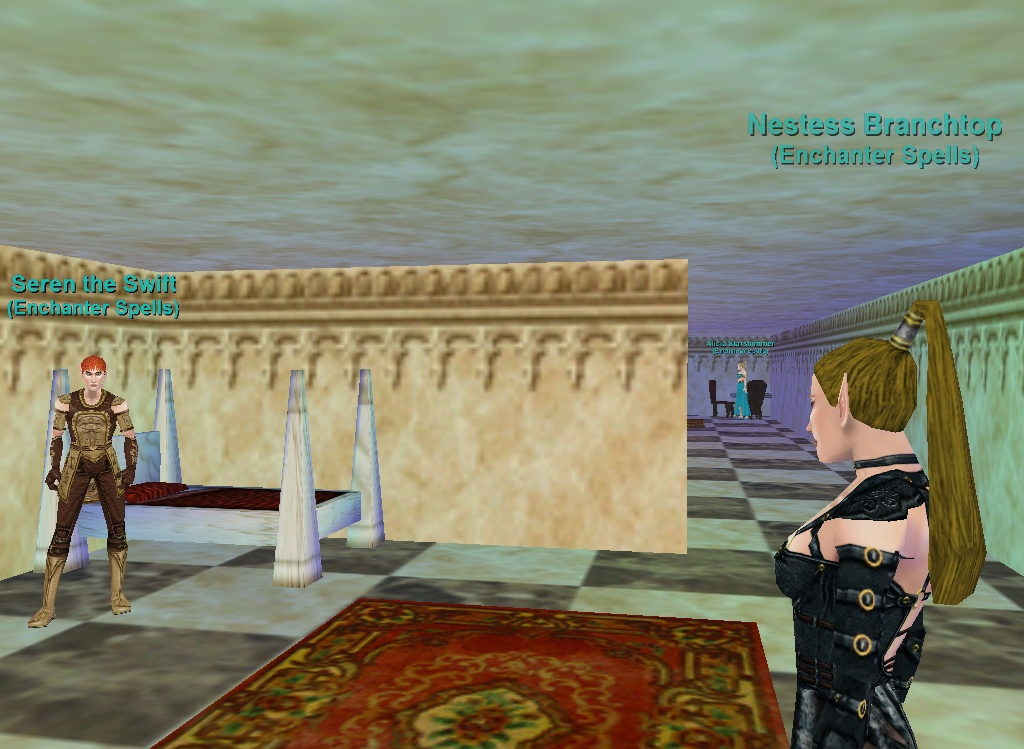 Southern Felwithe :: Zones :: EverQuest :: ZAM