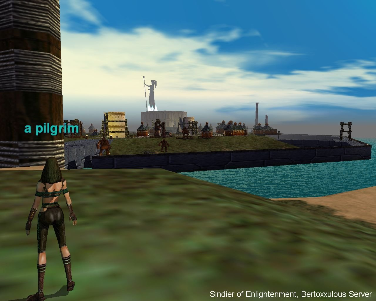 Firiona Vie :: Zones :: EverQuest :: ZAM