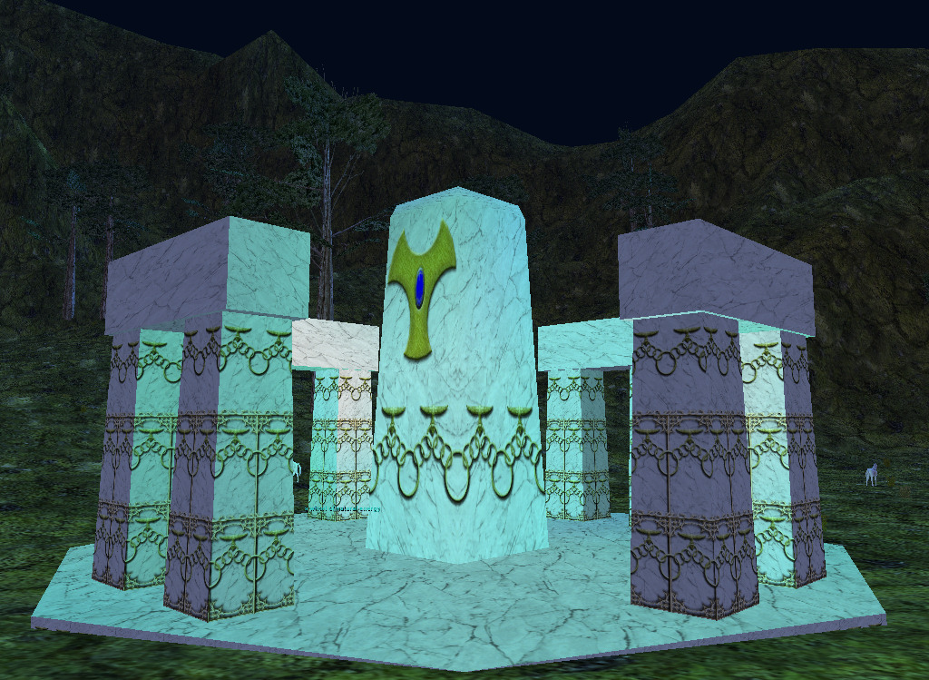 Plane of Growth :: Zones :: EverQuest :: ZAM
