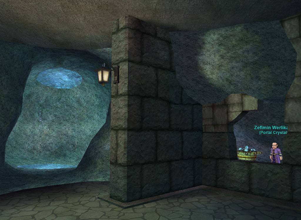 Guild Hall Zones Everquest Zam