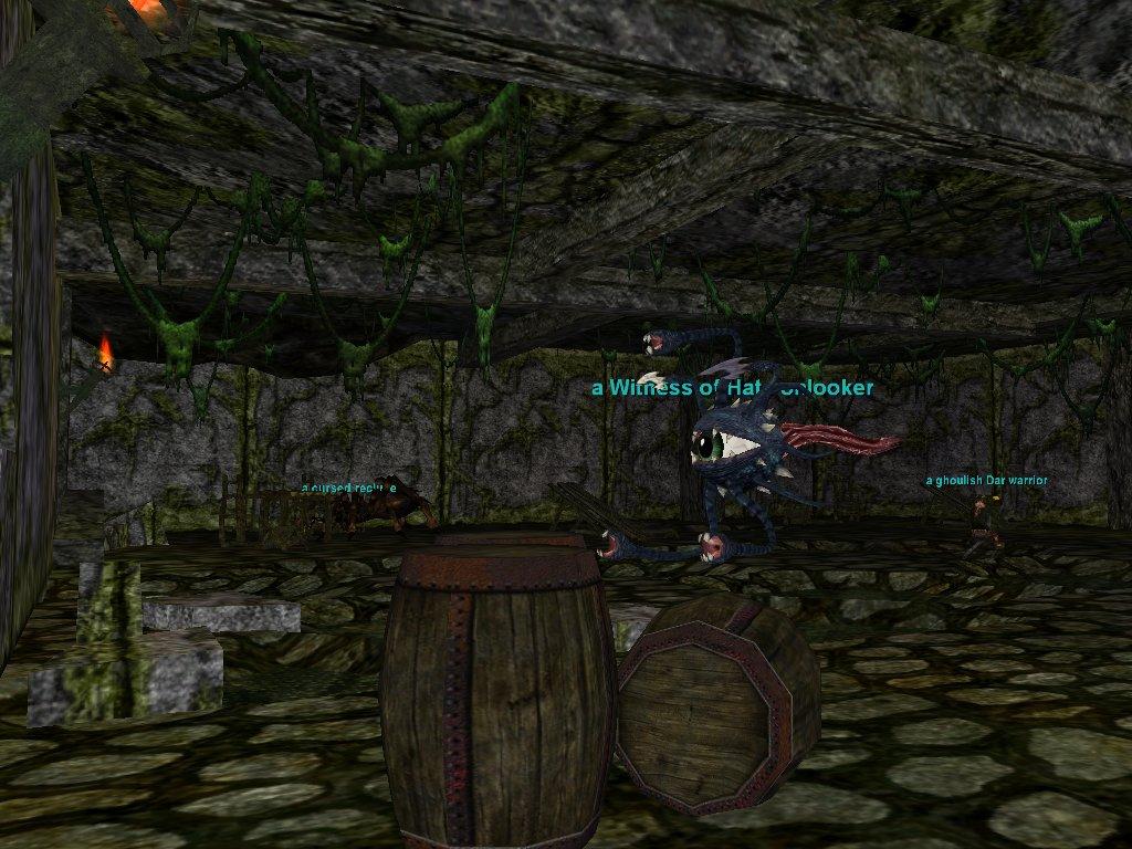 Deepest Guk :: Zones :: EverQuest :: ZAM