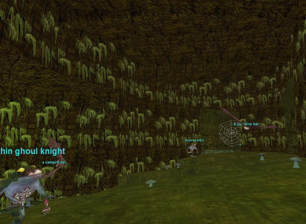 Lower Guk :: Zones :: EverQuest :: ZAM