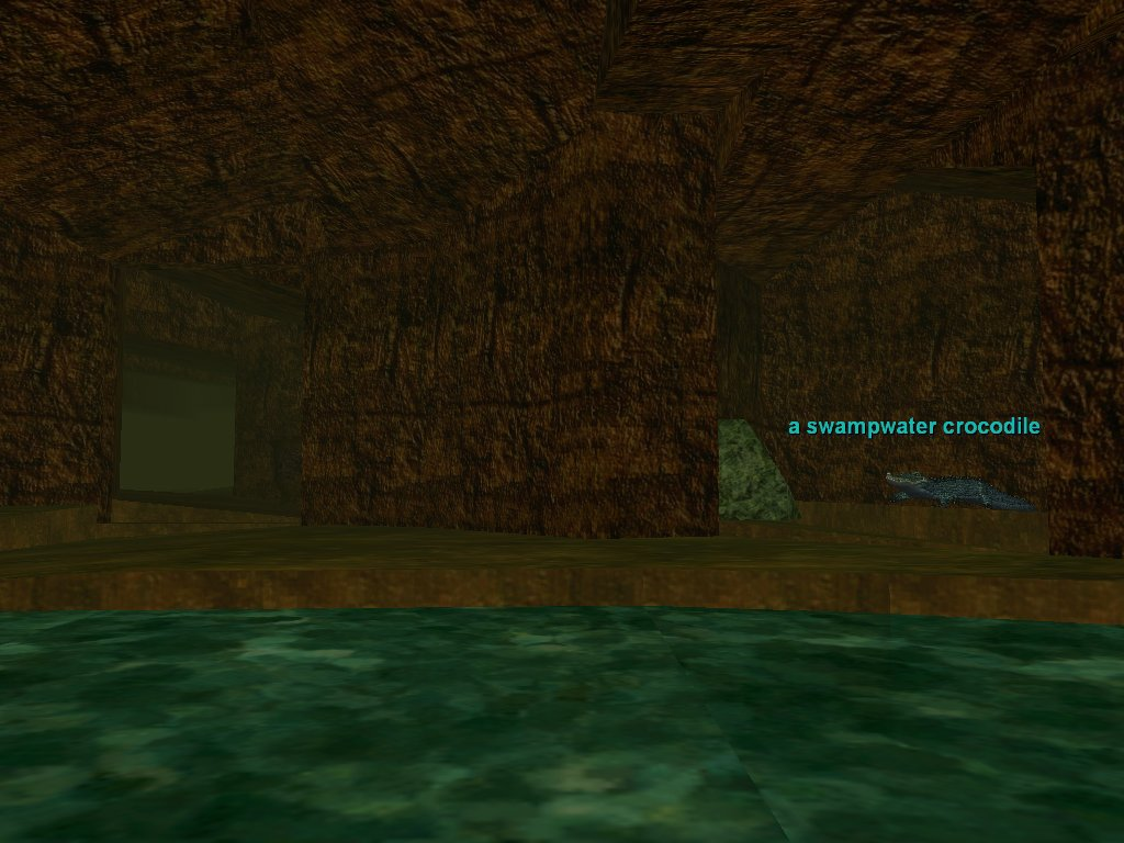 Upper Guk :: Zones :: EverQuest :: ZAM
