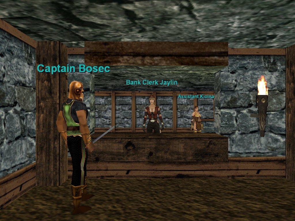 High Keep :: Zones :: EverQuest :: ZAM