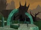 Nocs Lurk Among the Ruins