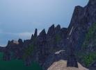 A Mountainous Terrain
