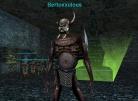 The Disease Lord Himself, Bertoxxulous