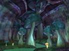 Towering Fungi