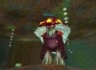 Antraygus, the Sporali King