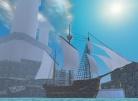 The Siren's Bane Docks