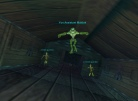 In the Sunken Ship