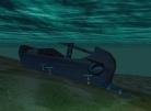 Undead-Ridden Shipwreck