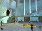 Inside the Academy
