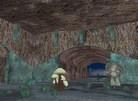 Inside the Sporali Caves