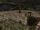Crumbled House