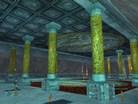 The Temple's Basement