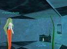 Priestess Auraia