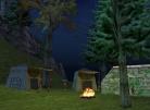 A Bandit Camp