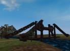 Bridge to East Karana
