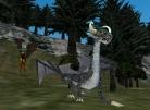 The Plains Dragon