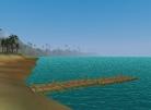 Dock to Iceclad Ocean
