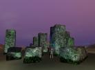 Druid Ring Overtaken by Undead