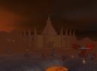 Outside Fennin Ro's Fortress