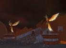 The Charm Phoenixes