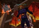 Fennin Ro, the Tyrant of Fire