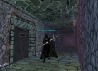 Patrolling the Halls