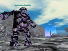 EVERQUEST (MMORG game BLOG) Mini-potimea-golem