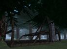 Undead-Ridden Ruins