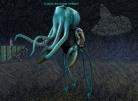 Coirnav, the Avatar of Water