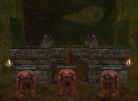 The Juggernaut Gate