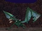 The Undead Poison Dragon, Trakanon