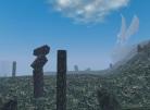 Skyfire's Rocky Terrain